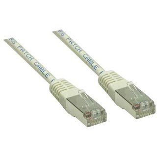 80.00m Good Connections Cat. 6 Patchkabel S/FTP PiMF RJ45 Stecker auf RJ45 Stecker Grau