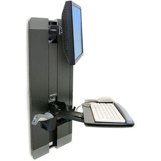 Ergotron 60-609-195 Befestigungskit für LCD-Display (60-609-195)