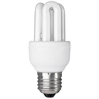 Good Connections Energiesparlampe 11 W 3 Rohrtechnik Warmweiß E27 A