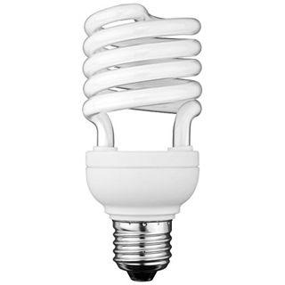 good Connections Spirallampe Warmweiß E27 A