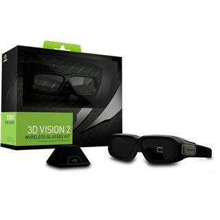 NVIDIA 3D Kit für GeForce GTX Grafikkarten (942-11431-0009-001)