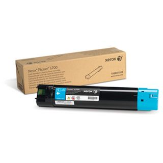 Xerox Toner 106R01503 cyan