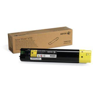 Xerox Toner 106R01509 gelb