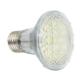 Delock LED Leuchtmittel E27, PAR20, 15 LED, kaltweiß 3,5W