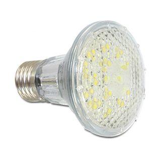 Delock LED Leuchtmittel E27, PAR20, 15 LED, warmweiß 3,5W