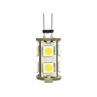 Delock Lighting 9x SMD Warmweiß G4 A