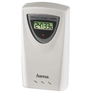 Hama Außensensor TS33C für Wetterstation