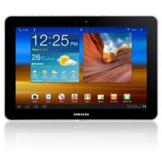 """10.1"""" (25,65cm) Samsung Galaxy Tab 10.1N P7511 WiFi/Bluetooth 16GB schwarz"""