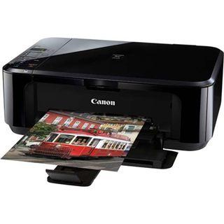 Canon PIXMA MG3150 schwarz Tinte Drucken/Scannen/Kopieren USB 2.0/WLAN