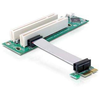 Delock 2x Verlängerung für PCIe (41341)