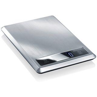Severin Küchenwaage KW 3669 1g-5,3kg sr/bk