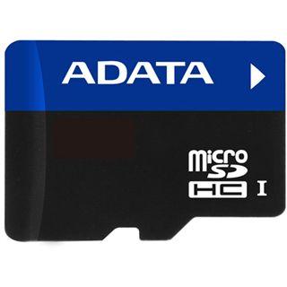 8 GB ADATA Serie microSD UHS-I Bulk inkl. Adapter