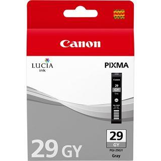 Canon Tinte PGI-29GY 4871B001 grau