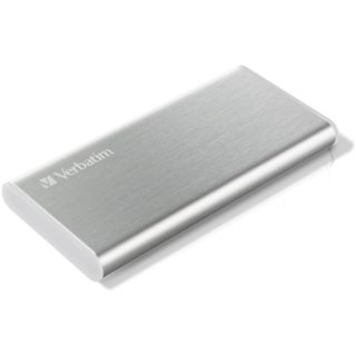 128GB Verbatim Store n GO External SSD Extern USB 3.0 MLC asynchron (47449)