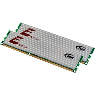 16GB TeamGroup Elite DDR3-1333 DIMM CL9 Dual Kit