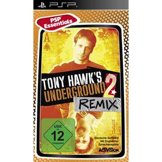 Activision Tony Hawk's Underground 2 Remix - Essentials (PSP)