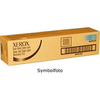 Xerox Toner 006R01516 cyan