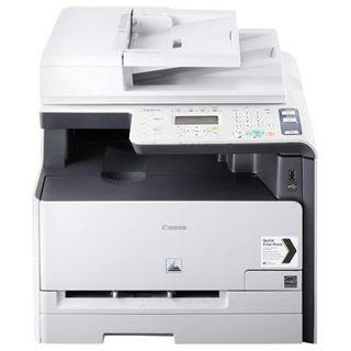 Canon i-SENSYS MF8080Cw Farblaser Drucken/Scannen/Kopieren/Faxen LAN/USB 2.0/WLAN