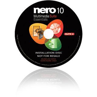 Nero 10 Essentials OEM Suite 2