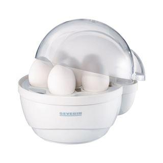 Severin 3050 Eierkocher weiß