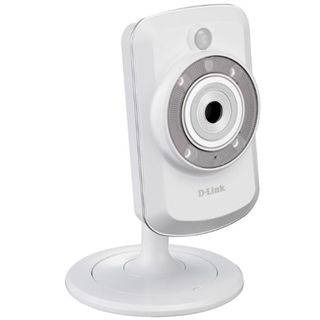 D-Link DCS-942L/E Network / Tag + Nacht Home IP Cam