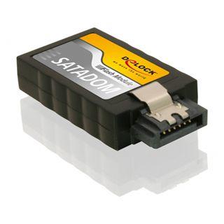 2GB Delock FlashModul Module SATA 3Gb/s MLC asynchron (54351)