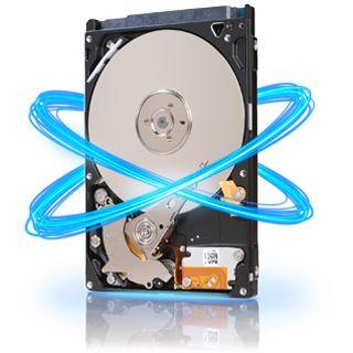 "250GB Seagate Momentus 5400 FDE.4 ST9250317AS 8MB 2.5"" (6.4cm) SATA 3Gb/s"