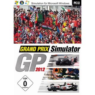 Grand Prix Simulator 2012 (PC)