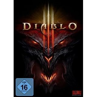 Diablo III (PC + MAC)