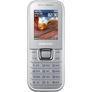 Samsung E1230 weiß