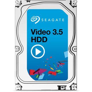 """1000GB Seagate Video 3.5 HDD ST1000VM002 64MB 3.5"""" (8.9cm) SATA 3Gb/s"""