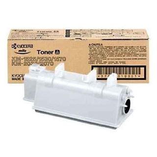 Kyocera 3702801 Toner Schwarz für KM1525/1570/2070
