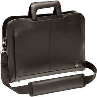 """Dell Tasche Leder Executive bis zu 35,6cm/14"""""""