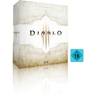 Diablo III Collectors Edition (PC)