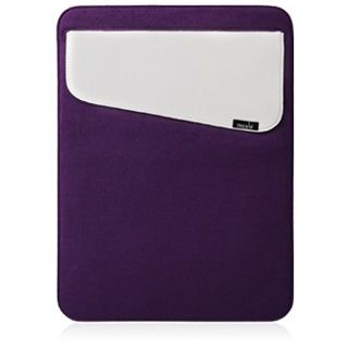 Moshi Sleeve Muse Slim Fit Purple Macbook
