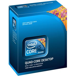 Intel Core i5 2450P 4x 3.20GHz So.1155 BOX