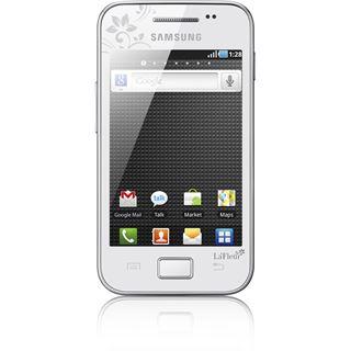 Samsung Galaxy Ace S5830 150 MB la fleur