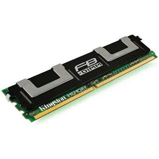 1GB Kingston ValueRAM DDR2-667 DIMM CL5 Single