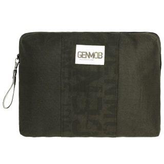 Golla Notebook-Sleeve Arizona G1318, Displaygrößen bis 41 cm (16), Armygrün