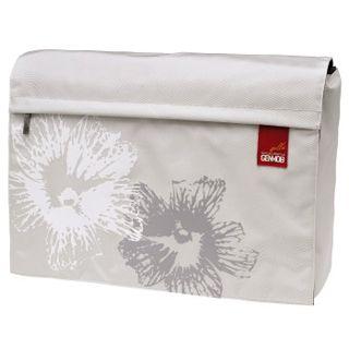 Golla Notebook-Messenger Limon G1276, Displaygrößen bis 41 cm (16), Grau