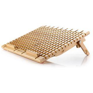 Zignum Notebook-Kühler Bambus E2