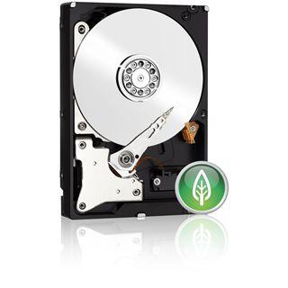 """750GB WD Green WD7500AZRX 64MB 3.5"""" (8.9cm) SATA 6Gb/s"""