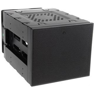 """Xigmatek Festplattenkäfig für 3x 3.5"""" Festplatten (COA-UGOCBS-U01)"""