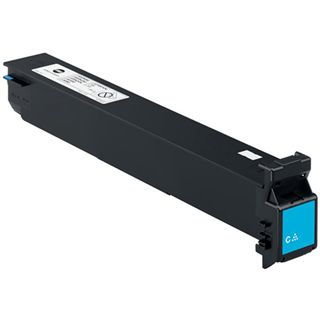 Konica Minolta TN-314C toner cartridge cyan