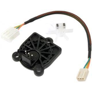 Aqua Computer Durchflusssensor Nachrüstsatz für Pumpenmodul Compact 600 (33509)