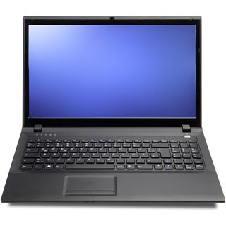 "Notebook 15"" (38,10cm) Terra Mobile 1528 i-B960 W7HP *Special*"