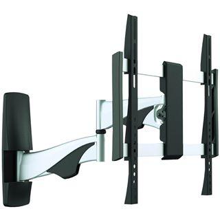 """Zignum M710-47 TV-Wandhalter 26-47"""", Aluminium"""