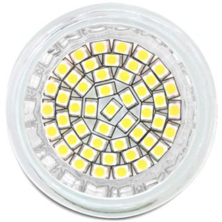 Delock Lighting GU10 LED Klar GU10 A+