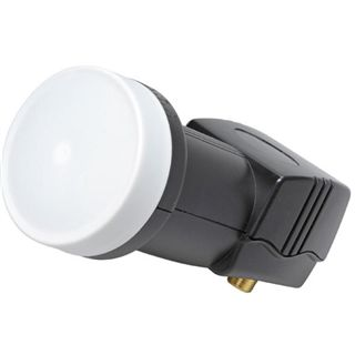 Vivanco SAT Universal Premium Single LNB 0,3dB,40mm