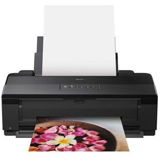 Epson Stylus Photo 1500W Tinte Drucken USB 2.0/WLAN